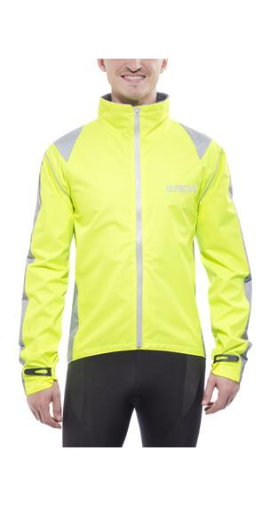 ProViz Nightrider Jacket Men yellow